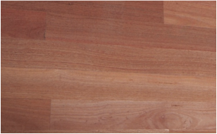 Photo - Sydney Blue Gum flooring from Hurford Hardwoods USA