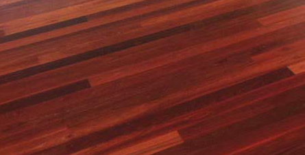 Photo - Jarrah flooring, solid from Hurford Hardwoods USA